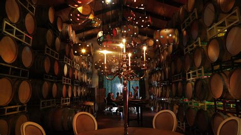 the barrel room vintage wine deloach vineyards gallery boisset collection