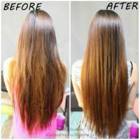 can i get a hair rebond after 6 months of perm the girl musely