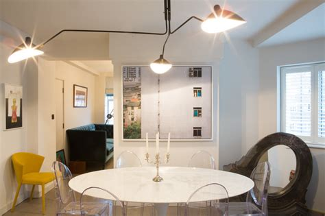 chiswick dining rooms chiswick flat eclectic dining room by amanda neilson interiors