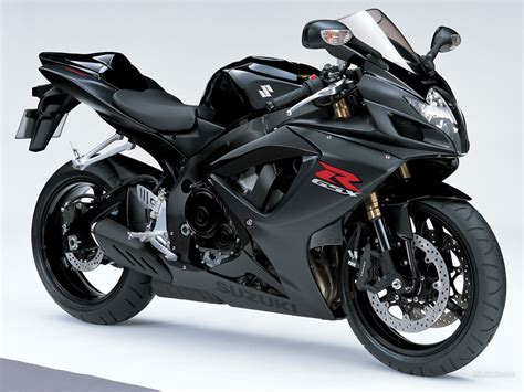 Suzuki Moter Bike Best Motorcycle Pictures Suzuki Gsx R600 Sport Bike