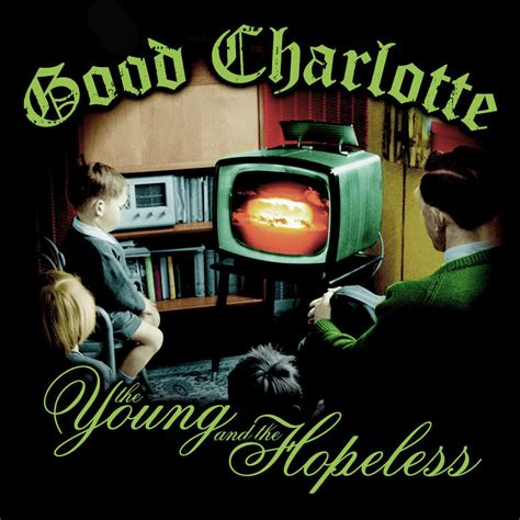 download mp3 good charlotte i just wanna life good charlotte music fanart fanart tv