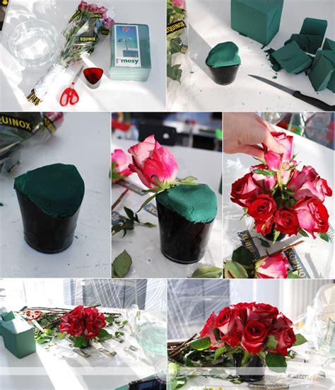 decoration de table de mariage a faire sois meme id 233 es