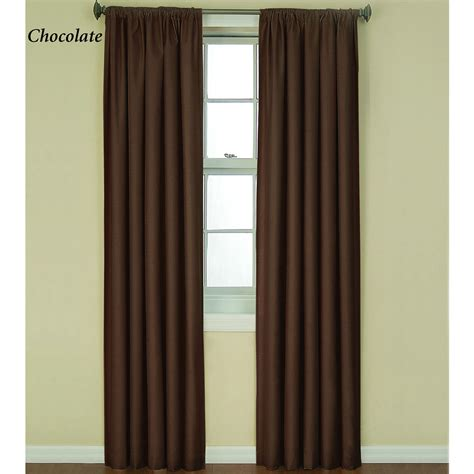dark brown drapes furniture dark brown curtain panels for minimalist