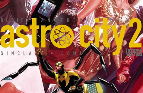 astro city vol 15 ordinary heroes books comic book review astro city 2