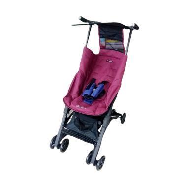 Cocolatte Cl 701 Iconic Grey jual stroller kereta dorong bayi cocolatte harga murah