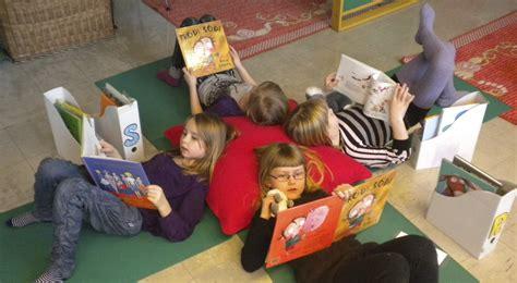 comfortable classroom a comfortable class pillow ingvi hrannar