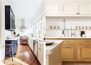 trend kitchen cabinets 13 new kitchen trends and my feelings about them emily henderson