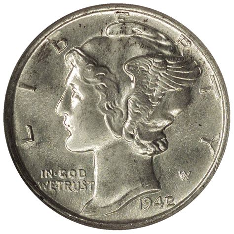 grading mercury dimes winged liberty dime mercury 10c