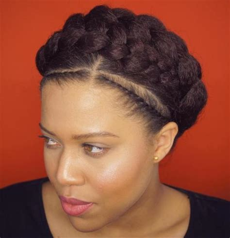 african braids crow roll hairstyles 60 inspiring exles of goddess braids