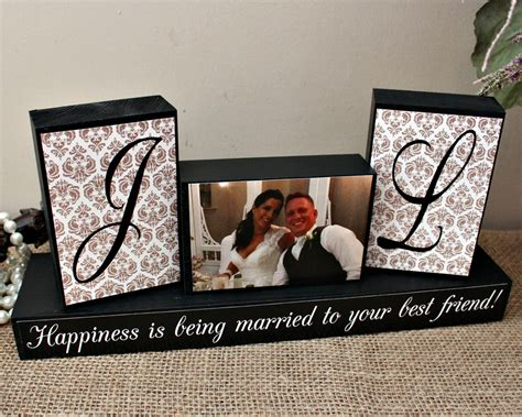 wedding gifts ideas for couples personalized unique wedding gift for couples by timelessnotion
