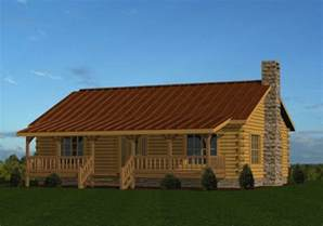 Single Story Cabins Single Story Log Homes Floor Plans Amp Kits Battle Creek