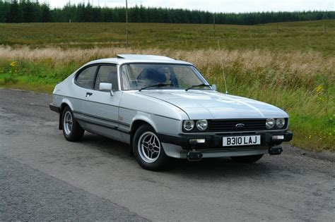 ford capri classic cars 1984 ford capri classic cars 1 flickr ford capri 1 6 laser 1984 classic bike and car