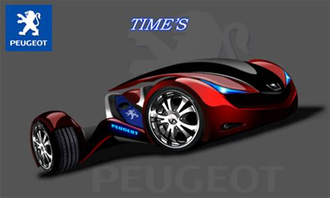 design concept contest galleries of the 2007 peugeot design contest entries