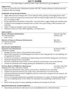 Military Resume Sample military resume examples military resume sample example of military