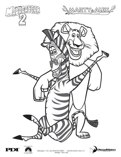 king julien coloring page madagascar coloring pages king julien coloring home