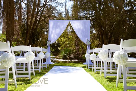 outdoor wedding reception venue melbourne top garden wedding locations melbourne hire styling