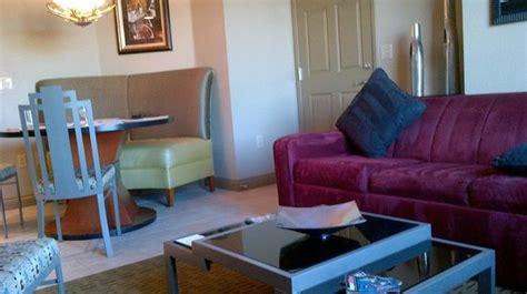 green room vegas living room and dining area picture of bluegreen club 36 las vegas tripadvisor
