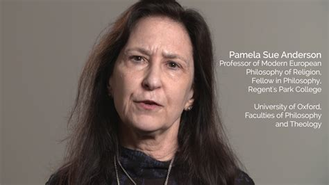 Pam And Sued by Sue On The Relevance Of The Enhancing