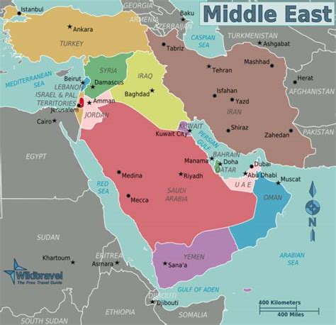 middle east map united states saudi arabia casts wary eye on iran deal