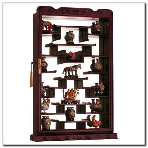 small wall curio display cabinet wall mounted curio cabinet display cabinet home