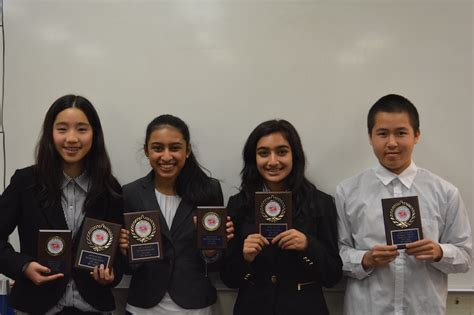 fbla bay section students qualify for fbla state conference the paly voice