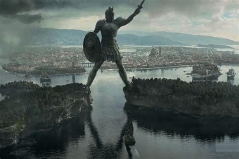el coloso de nueva las 7 maravillas del mundo antiguo explicadas una a una