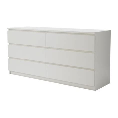 malm dresser picket fence design ikea fridays meet malm