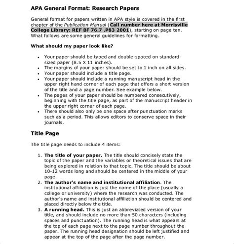 apa cover sheet 10 free word pdf documents download