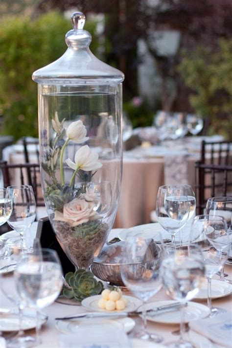 Best 25  Apothecary jars wedding ideas on Pinterest