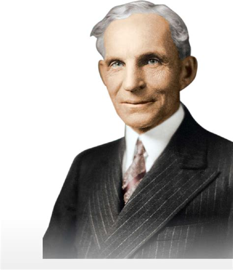 Henry Ford History   The Face of 20th Century Innovation