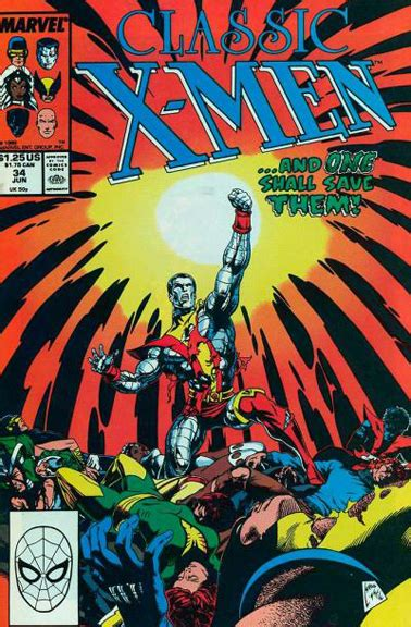 x men classic omnibus westfield comics blog 187 x men classic omnibus