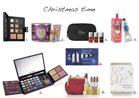 2018 christmas gifts for truckers lancome makeup gift sets style guru fashion glitz style unplugged