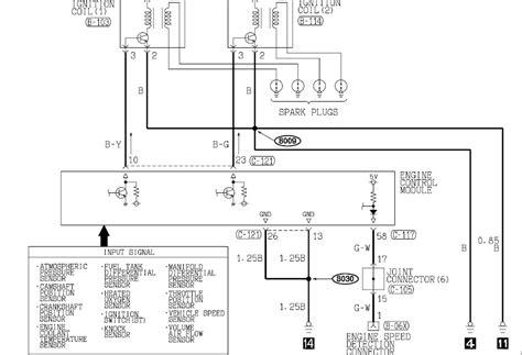mitsubishi lancer cd player wiring diagram 28 images