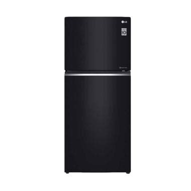 Kulkas Lg Freezer jual lg gnc422sgcn refrigerator kulkas 2 pintu