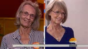today show makeover jan 8 make me un 80 incredible today show makeovers give two
