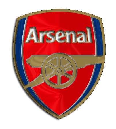 arsenal png escudo arsenal png imagui