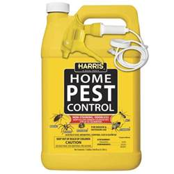 Home Pest Control by Harris Home Pest Control 128 Oz Pf Harris