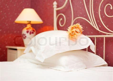 romantisches licht schlafzimmer romantisches schlafzimmer luxus interieur mit warmen