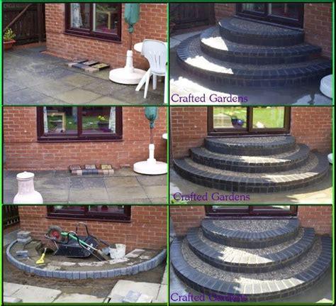 semi circular steps images  pinterest front