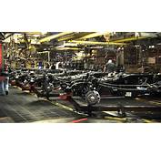 GM Flint Manufacturing Plant  YouTube