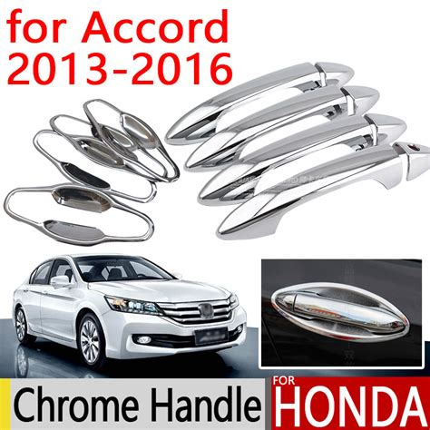 honda accord 2013 accessories for honda accord 2013 2016 accessories chrome door handle