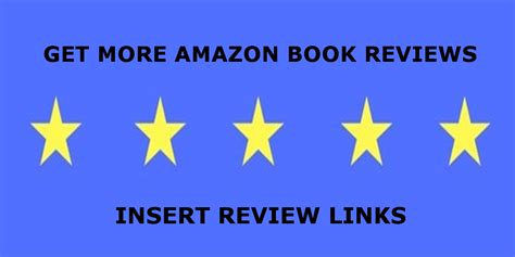 More Reviews by How To Get More Book Reviews With Review Links