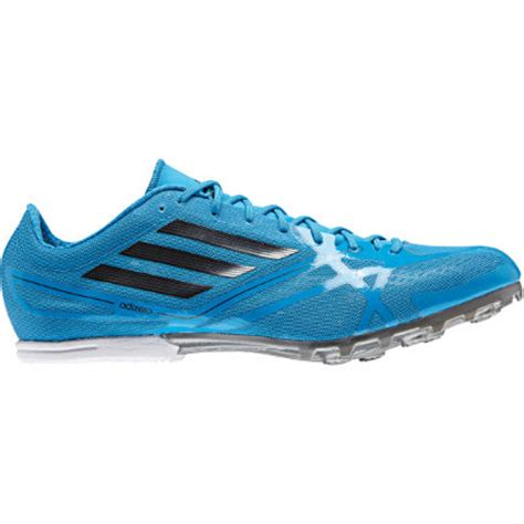 wiggle adidas adizero middle distance 2 shoes aw14 spiked running shoes