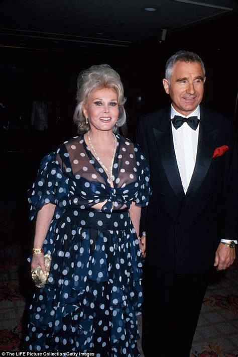 Prince Frederick Anhalt Is The Of Smiths Baby What by Zsa Zsa Gabor S Widower Reveals How He Bought His Title