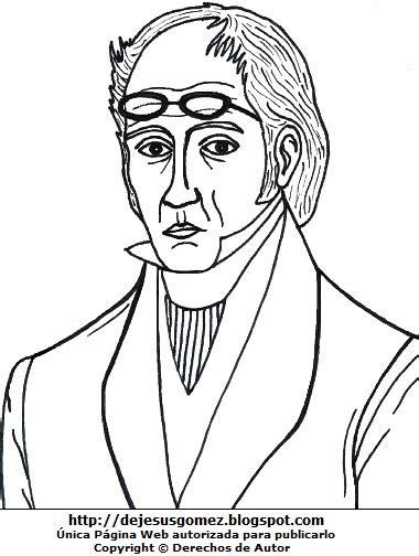 dibujos para colorear d simon bolivar dibujos fotos acrostico y mas dibujos de simon rodriguez