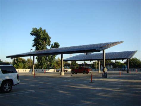 carport structures steel carports solar structures pascal steel buildings