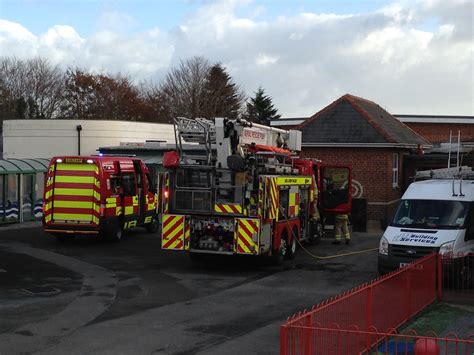 fenton the pupils evacuated from fenton school haverfordwest the pembrokeshire herald