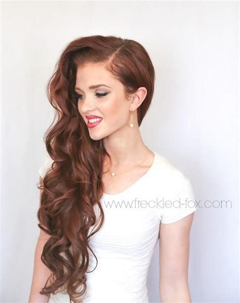 Hairstyle Help by Prom Hairstyles That Will Help You Dazzle On The