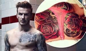 cheryl cole s rose bottom tattoo would cost 163 12 000 to