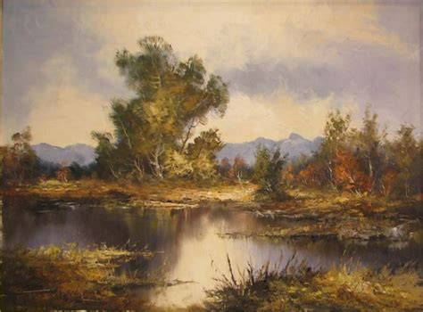 Landscape Paintings European 301 Moved Permanently